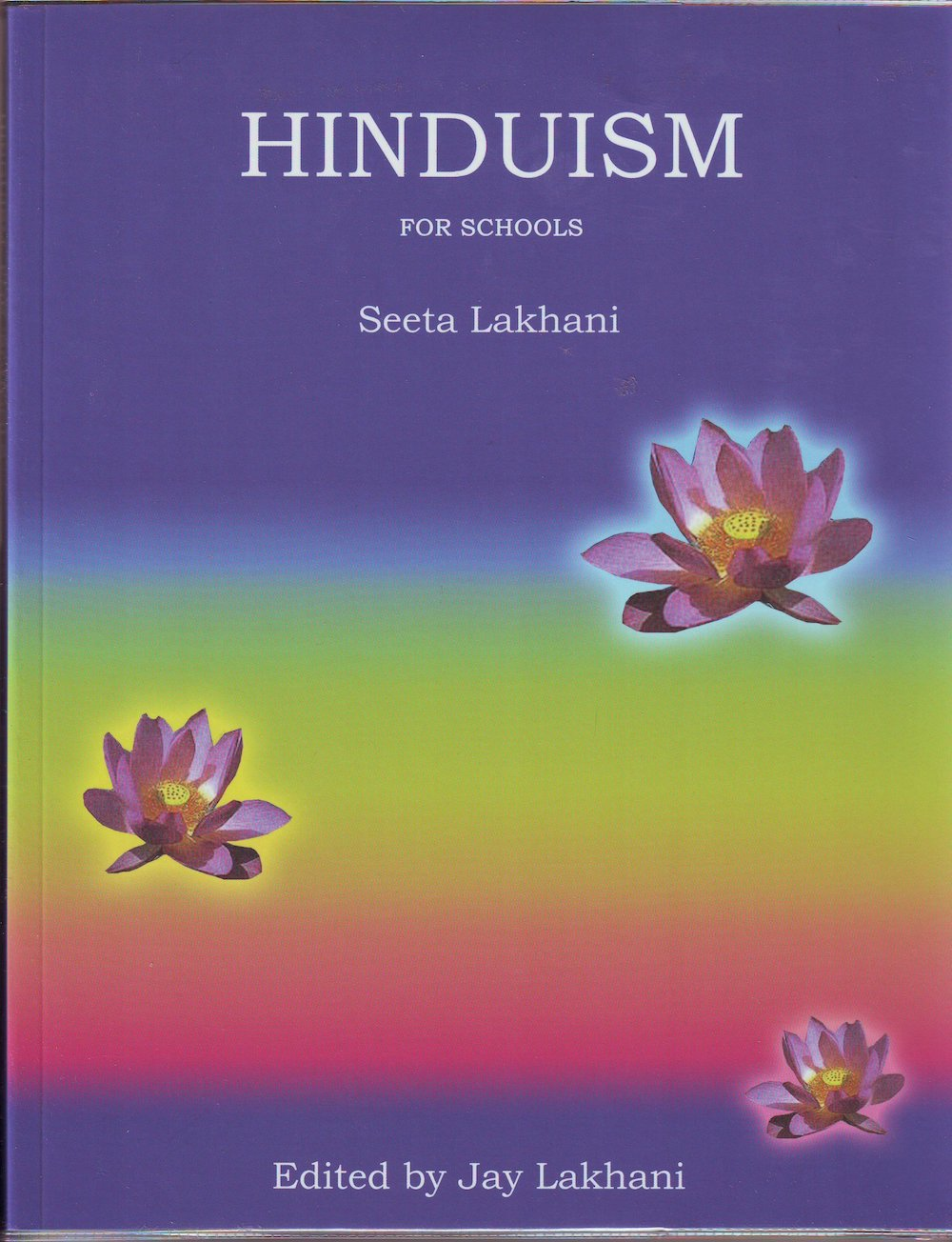 Hinduism for Schools