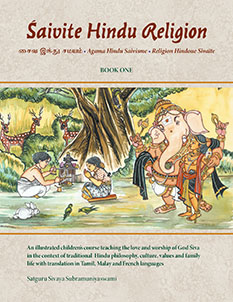Saivite Hindu Religion Book One