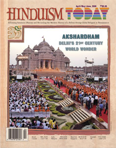 Hinduism Today Apr-May-Jun 2006