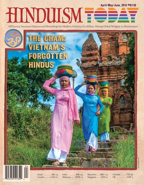 Hinduism Today Apr-May-Jun 2014