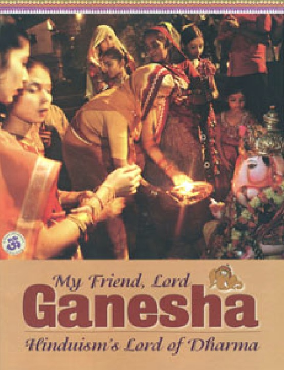 My Friend, Lord Ganesha