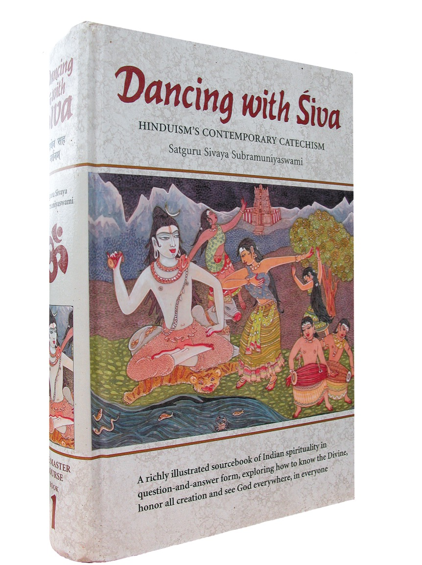 Dancing with Siva (Hardcover) 6th Ed.