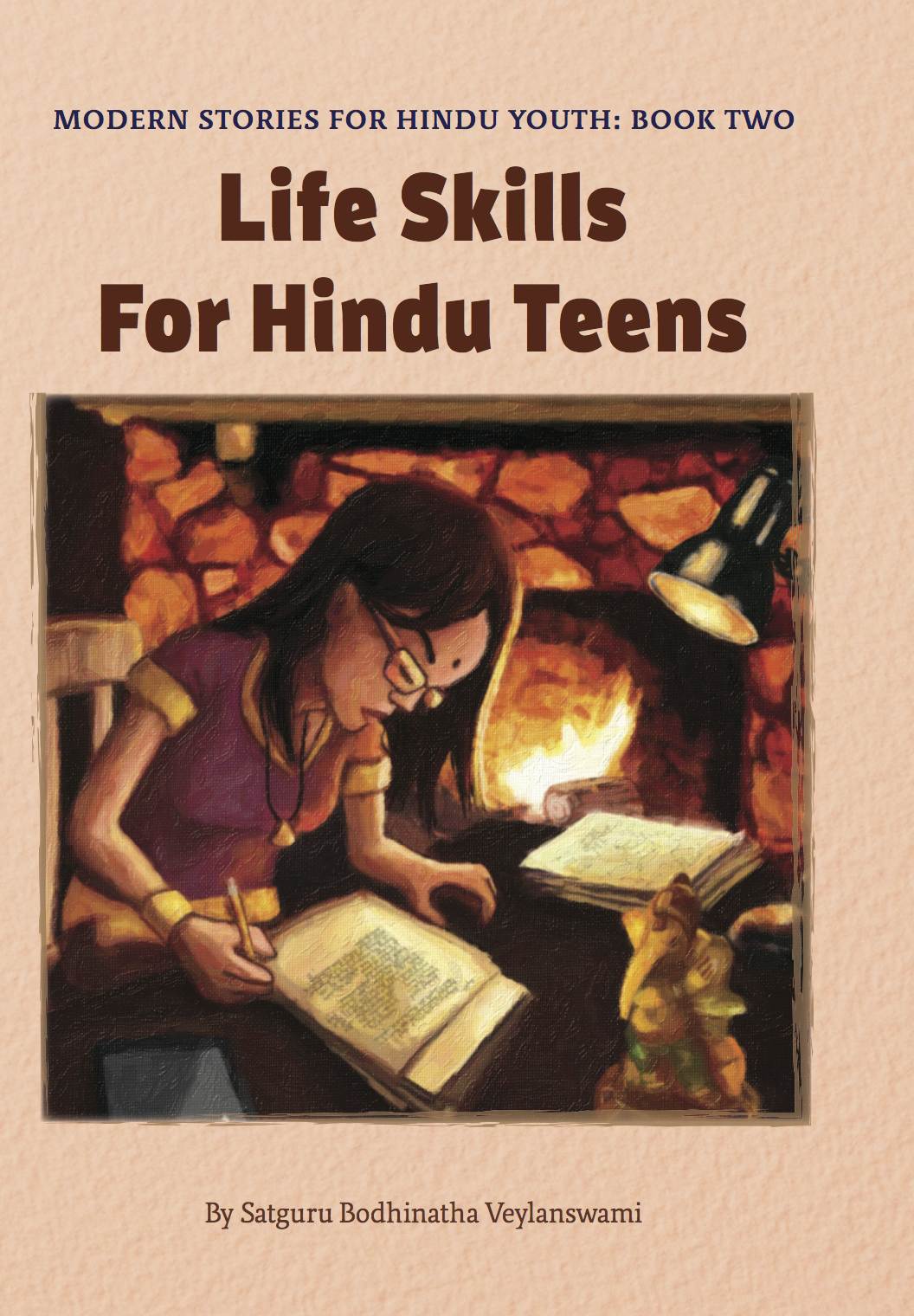Life Skills for Hindu Teens