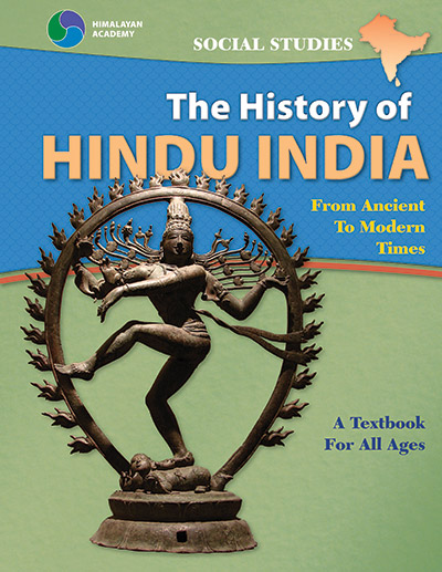 History of Hindu India (epub)