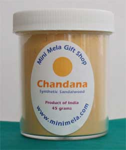 Chandana (discontinued)