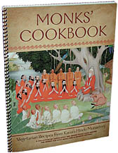 Monks' Cookbook - Click Image to Close