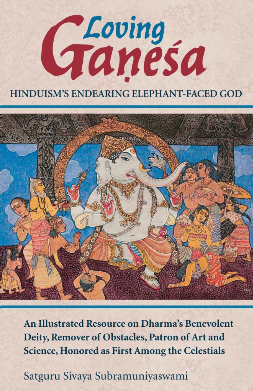 Loving Ganesha (ePub)