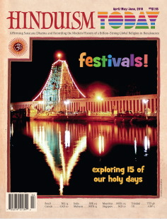 Hinduism Today Apr/May/Jun 2010