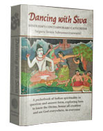 Dancing with Siva (pocketbook size)