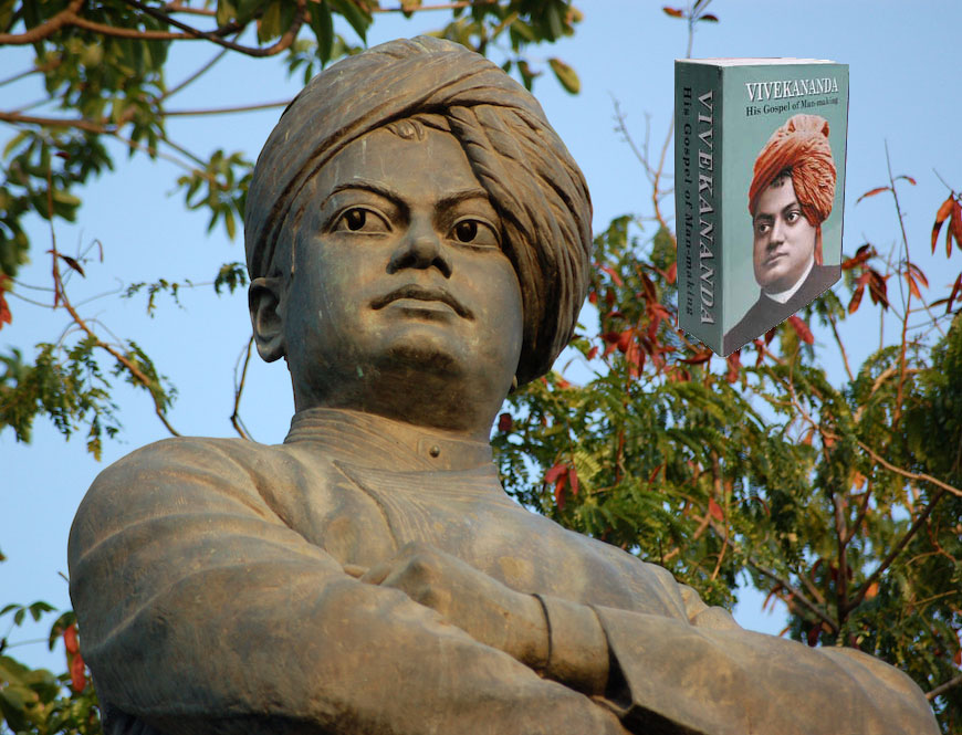 Vivekananda His Gospel of Man-Making